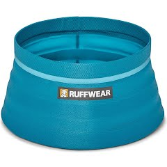Ruff Wear Bivy Dog Bowl Image