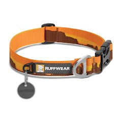 Ruff Wear Hoopie Dog Collar Image