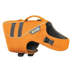 Ruff Wear Float Coat K9 Life Jacket Image