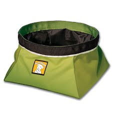 Ruff Wear Quencher Dog Bowl Image