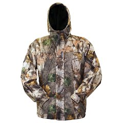 Rivers West Men's Pioneer Camo Jacket Image