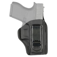 Safariland Model 17 Inside-the-Waistband Concealment Holster Image