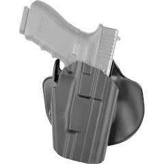 Safariland Model 578 GLS Pro-Fit Holster with Paddle (Wide Fit) Image