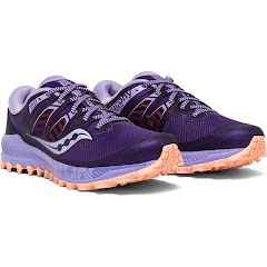 Saucony Women's Peregrine ISO Trail Running Shoes Image