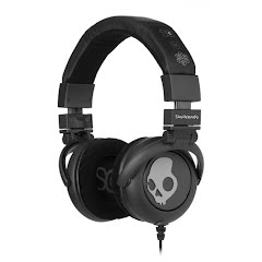 Skullcandy G.I. Headphones (Discontinued) Image