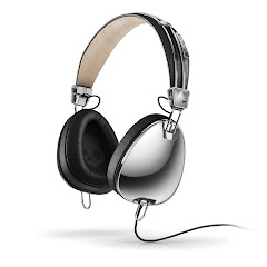 Skullcandy Aviator Headphone Image