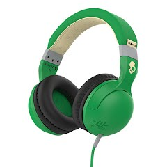 Skullcandy Hesh 2 Mic`d OE Headphone Image