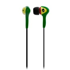 Skullcandy Smokin` Buds Mic`d Stereo Earbuds (Discontinued) Image