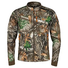 Scent Lok Men's Savanna Crosshair Jacket (Extended Sizes) Image