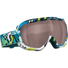 Scott Fix Snow Goggle Image
