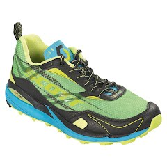Scott Women`s eRide Grip Running Shoe Image