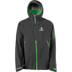 Scott Mens Canyon Jacket Image