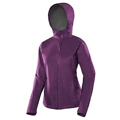 Sierra Designs Women's Hurricane Jacket Image