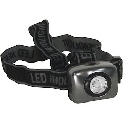 Sona Enterprises 1-Watt Headlamp Image