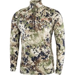 Sitka Gear Men's Merino Lightweight Half-Zip Image