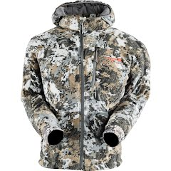 Sitka Gear Youth Celsius Hoody Image