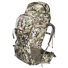 Sitka Gear Mountain Hauler 6200 Hunting Pack Image