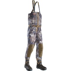 Sitka Gear Men's Delta Zip Wader Image