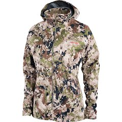 d9c9497cbde43 Sitka Gear Women's Mountain Jacket Image