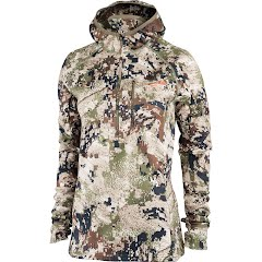 Sitka Gear Women's Heavyweight Hoody Image