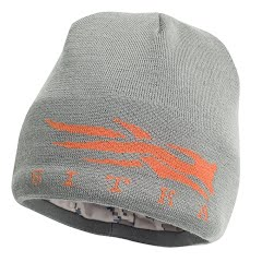 Sitka Gear Reversible Windstopper Beanie Image