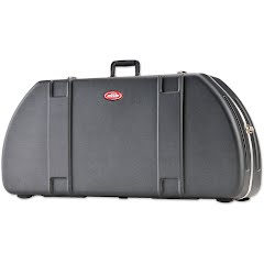 Skb Gun Cases Hunter Series Bow Case Image