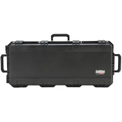 Skb Gun Cases iSeries 3614 M4/Short Rifle Case Image