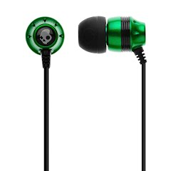 Skullcandy Ink`d MIC`D Stereo Earbuds (Discontinued) Image