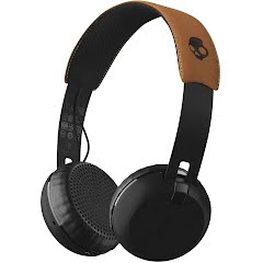 Skullcandy Grind Bluetooth Wireless Headphones Image