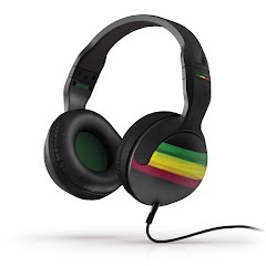 Skullcandy Hesh 2.0 OE Headphone Image