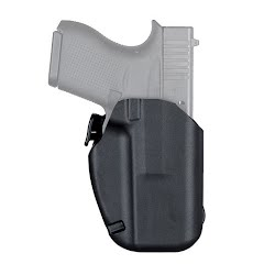 Safariland Model 571 GLS Slim Pro-Fit Concealment Holster with Micro Paddle Image