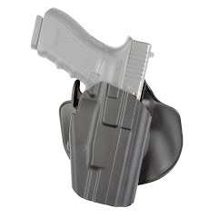 Safariland Model 578 GLS Pro-Fit Holster (with Paddle) Image