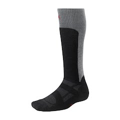 Smartwool Mens Medium Cushion Ski Socks Image
