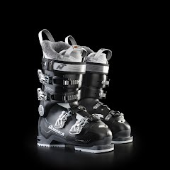 Nordica Women's Speedmachine 85 Ski Boots Image