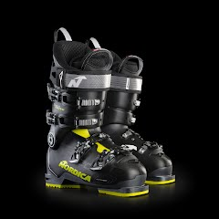 Nordica Men's SpeedMachine 110 Ski Boots Image