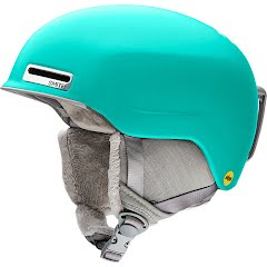 Smith Women's Allure MIPS Snow Helmet Image