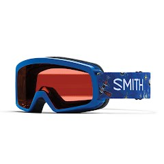 Smith Youth Rascal Snow Goggle Image