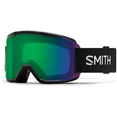 Smith Men's Squad Snowsports Goggles Image
