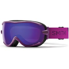 Smith Women's Virtue Snowsports Goggle Image