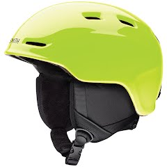 Smith Youth Zoom Jr. Snow Helmet Image
