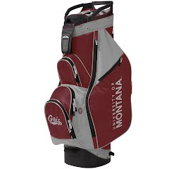 Sun Mountain Sports C130 Licensed Cart Bag Image