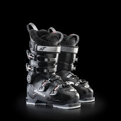 Nordica Women's SpeedMachine 95 Ski Boots Image