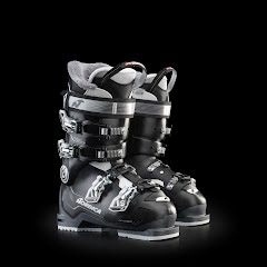 Nordica Women's SpeedMachine 85 Heat Ski Boots Image