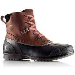Sorel Men`s Ankeny Winter Boot Image