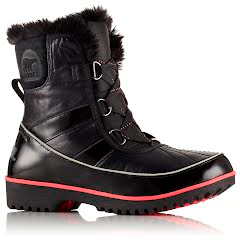 Sorel Women`s Tivoli II Nylon Boot Image