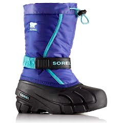 Sorel Youth Flurry Winter Boot Image