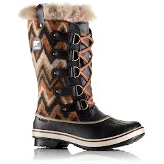 Sorel Women`s Tofino Cheveron II Winter Boot Image