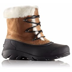 Sorel Women's Snow Angel Lace Boot Image