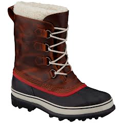 Sorel Men`s Caribou Wool Boot Image