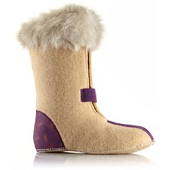 Sorel Youth Joan of Arctic Innerboot Liners Image